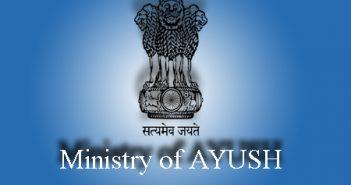 ministry, AYUSH
