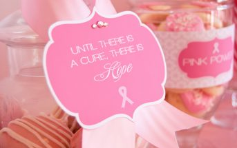 Breast Cancer, hope