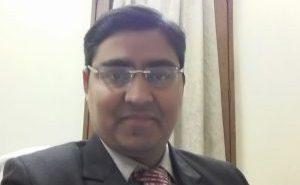 Dr Himanshu Tiwary