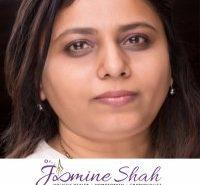 Dr Jasmine Shah