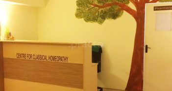 Centre for Classical Homeopathy, Banglore