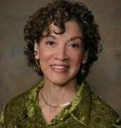 Dr. Sezelle Gereau Haddon from Beth Israel Medical Center in New York