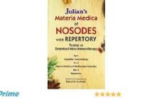 Nosodes and Sarcodes, Julian
