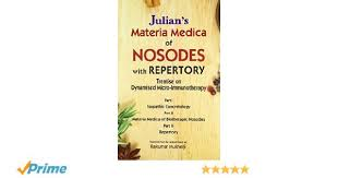 Nosodes and Sarcodes, Julian
