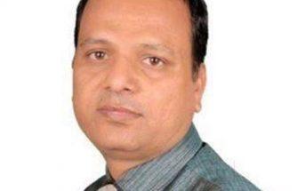 Dr Dilip Soni
