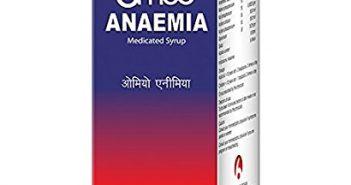 omeo, iron, anaemia, Ferrum lacticum