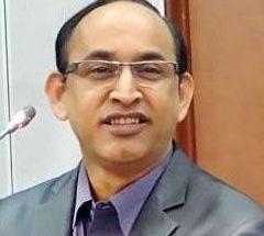 Dr Ajit Kulkarni