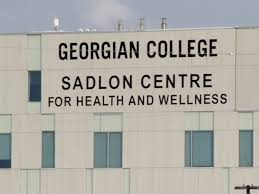 Georgian college
