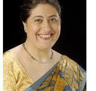 Dr. Parinaz Humranwala