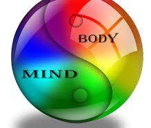 mind, body