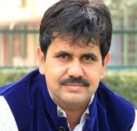 Dr Ravi Singh