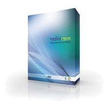 radaropus