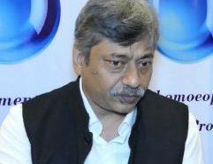 Dr Manoj Patel