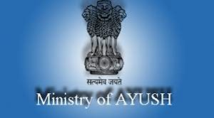 Minister of Ayush