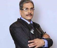 Dr Pravin Jain