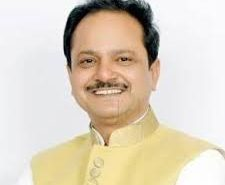 Dr Manoj Rajoria