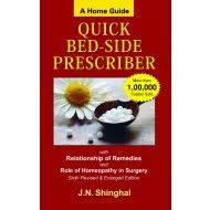 Quick Bed Side Prescriber