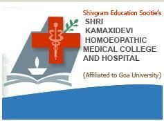 Shree Kamaxidevi Homoeopathic Medical College, Shiroda, GOA