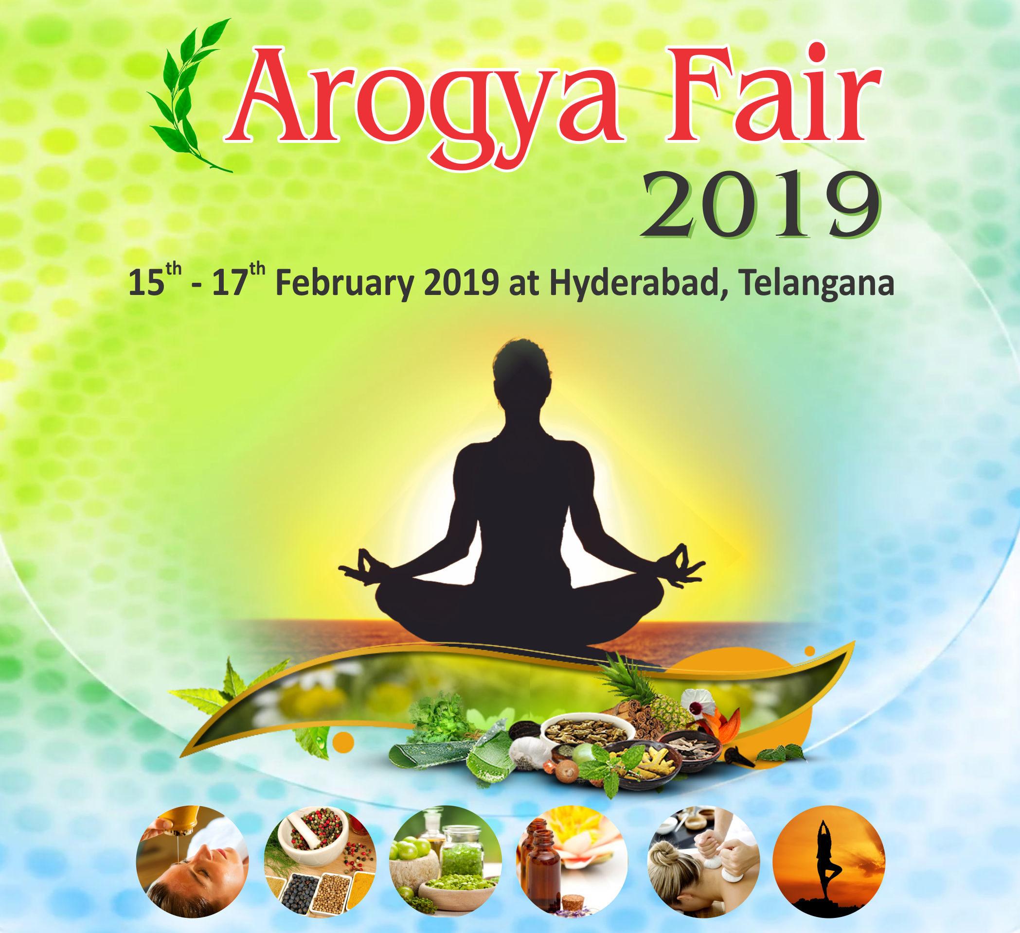 Arogya Fair 2019