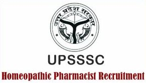 UPSSSC Starts Application Process for 420 Openings of Homeopathic Pharmacist