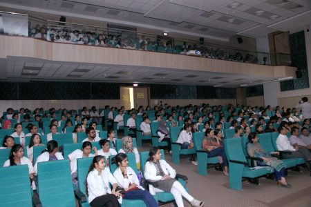 Bakson Homoeopathic Medical College, Noida